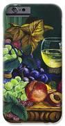 Fruit And Wine IPhone Case by Karon Melillo DeVega
