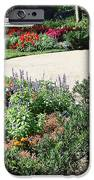 Gardenscape IPhone Case by Aimee L Maher Photography and Art Visit ALMGallerydotcom