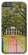 Gateway To The Old South IPhone Case by Steve Harrington