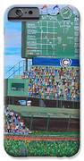 Geno At Wrigley 2014 IPhone 6s Case by Mike Nahorniak