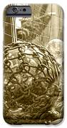 Glass Balls Japanese Glass Buoys IPhone Case by Artist and Photographer Laura Wrede