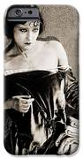 Gloria Swanson IPhone Case by Studio Release