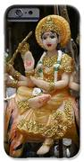 Goddess Durga IPhone Case by Gregory Smith