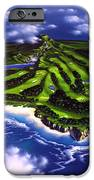 Golfer's Paradise IPhone Case by Jerry LoFaro