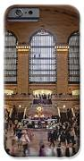 Grand Central IPhone Case by Andrew Paranavitana