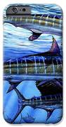 Grand Slam Lure And Tuna IPhone Case by Terry Fox