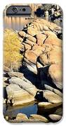 Granite Dells IPhone Case by Jim Chamberlain
