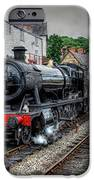 Great Western Locomotive IPhone Case by Adrian Evans