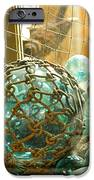 Green Glass Japanese Glass Floats IPhone 6s Case by Artist and Photographer Laura Wrede