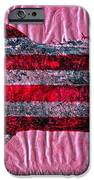 Gyotaku - American Spanish Mackerel - Flag IPhone Case by Jeffrey Canha