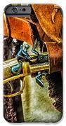 Hand Gun IPhone Case by Louis Dallara
