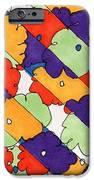 Happy Birthday IPhone Case by Lesa Weller