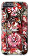Hard Candies IPhone Case by Wendy J St Christopher