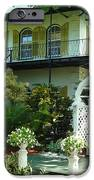 Hemingway House IPhone Case by Kay Gilley