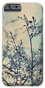 I Hope Spring Will Be Kind IPhone Case by Laurie Search