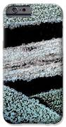 Ice Crystals IPhone Case by Shirley Sirois