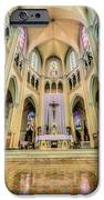 Iglesia De San Isidro De Coronado In Costa Rica Vertical IPhone Case by Andres Leon