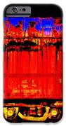 Impressionistic Photo Paint Gs 017 IPhone Case by Catf