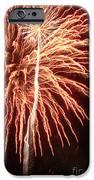 Independence Day Sparklers 2 IPhone Case by Deborah Smolinske