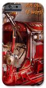Inspiration - Truck - Waiting For A Call IPhone 6s Case by Mike Savad