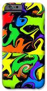 Intergalactic IPhone Case by Chris Butler