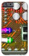 Iphone I-art M118 Square IPhone Case by Wingsdomain Art and Photography
