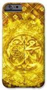 Islamic Calligraphy 013 IPhone Case by Catf