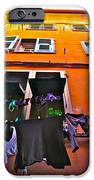 Italian Laundry IPhone Case by Mark Prescott Crannell