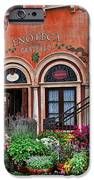 Italian Restaurant IPhone Case by Lee Dos Santos