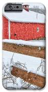 It's Snowing IPhone Case by Bill Wakeley