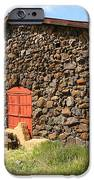Jack London Stallion Barn 5d22104 IPhone Case by Wingsdomain Art and Photography
