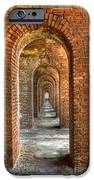 Jefferson's Arches IPhone Case by Marco Crupi
