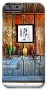 Jersey Lilly Saloon IPhone Case by Avis  Noelle