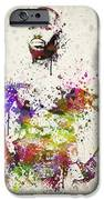 Jon Jones IPhone Case by Aged Pixel