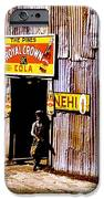 Juke Joint IPhone Case by Benjamin Yeager