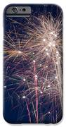 July 4th 2014 28 IPhone Case by Chad Rowe