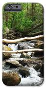 Just Outside Of Gatlinburg IPhone Case by Mountain Dreams