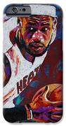 King James IPhone Case by Maria Arango