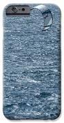 Kite Surfing IPhone Case by Brian Roscorla