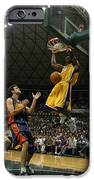 Kobe Bryant Dunk IPhone Case by Mountain Dreams