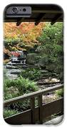 Kokoen Garden - Himeji City Japan IPhone Case by Daniel Hagerman