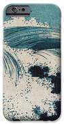 Konen Uehara Waves IPhone Case by Georgia Fowler