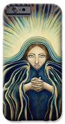 Lady Of Light IPhone Case by Lyn Pacificar