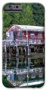 Lagoon Cove IPhone Case by Robert Bales