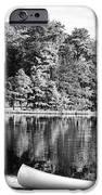 Lake Day IPhone Case by John Rizzuto