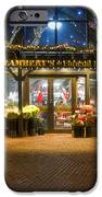 Lambert's At Faneuil Hall IPhone Case by Joann Vitali