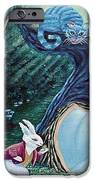 Late Again  IPhone Case by Fran Brooks