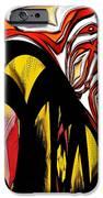 Lava Flow IPhone Case by Alec Drake
