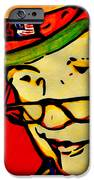 Lead On IPhone Case by Jill Jacobs