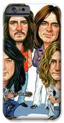 Led Zeppelin IPhone 6s Case by Art